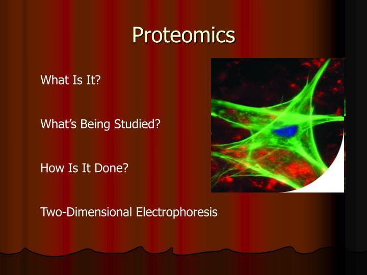 Proteomics2