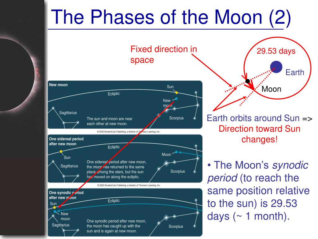 The Phases of the Moon (2)