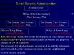 social security administration1