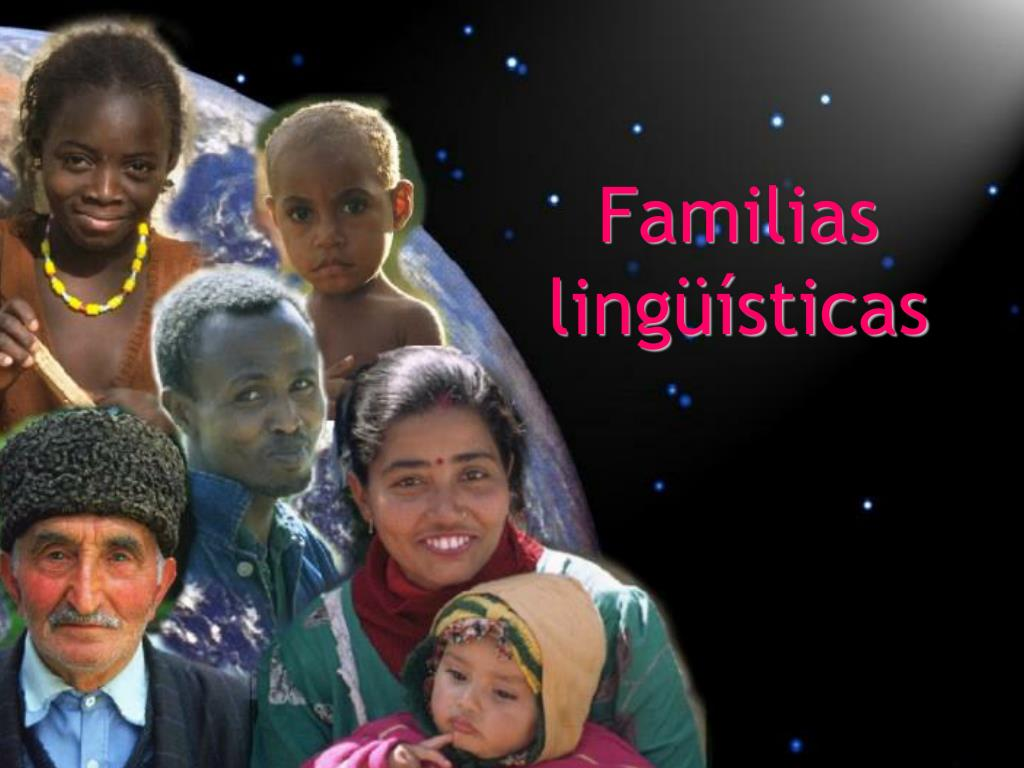 familias ling sticas l.
