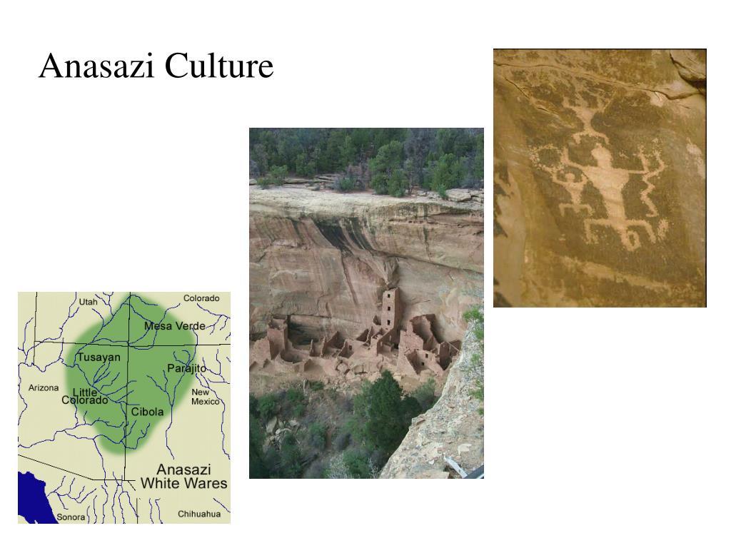 Anasazi Culture