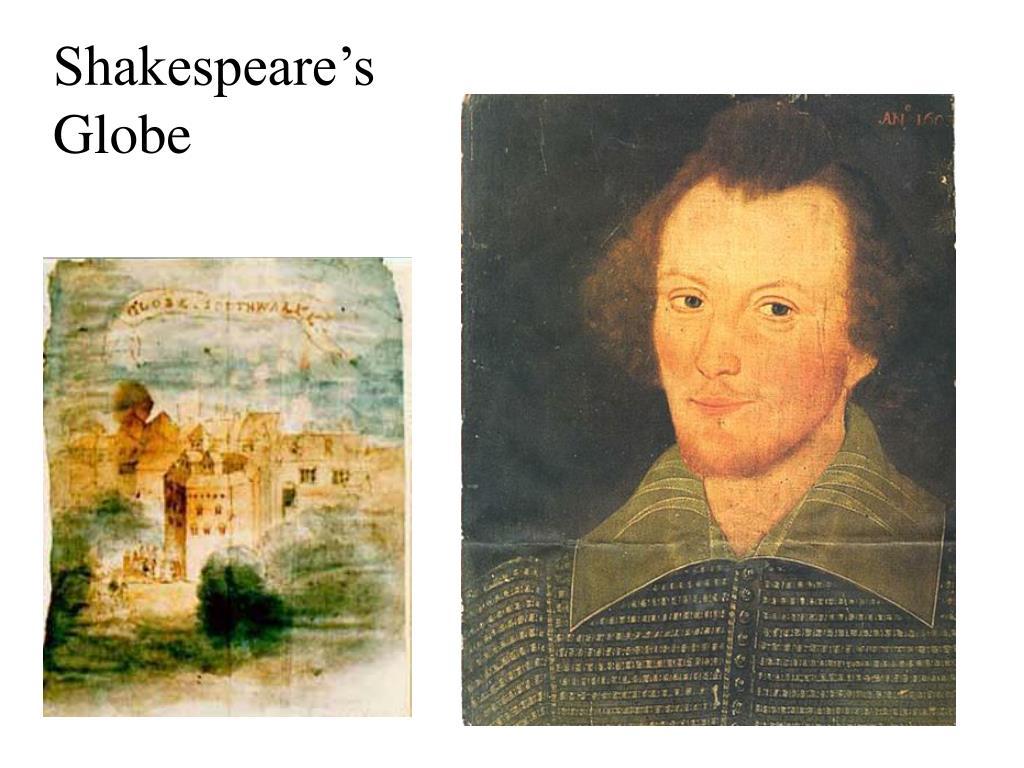 Shakespeare's