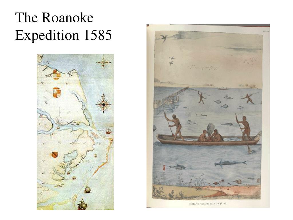 The Roanoke
