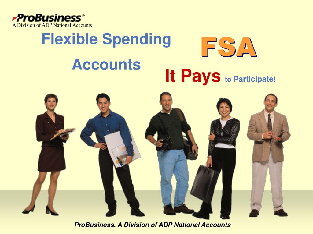 flexible spending accounts l.