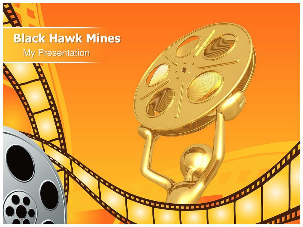 Black Hawk Mines