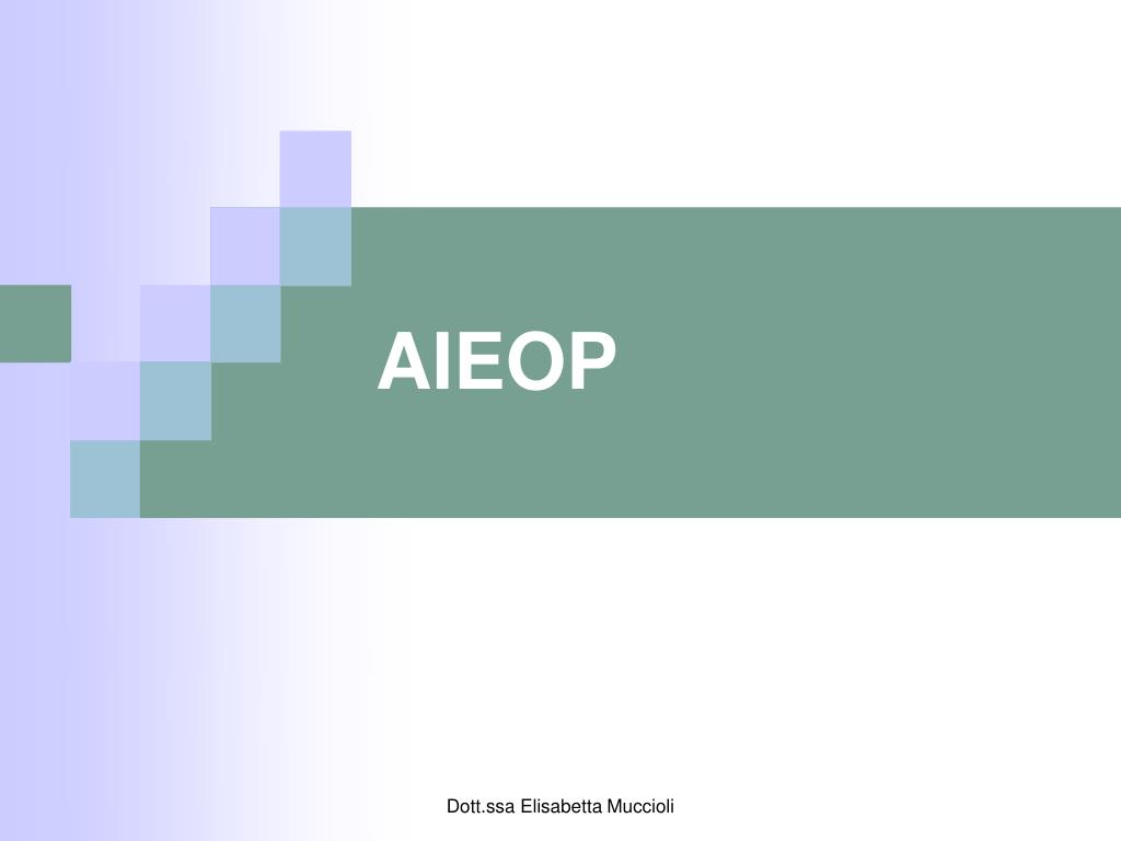 AIEOP