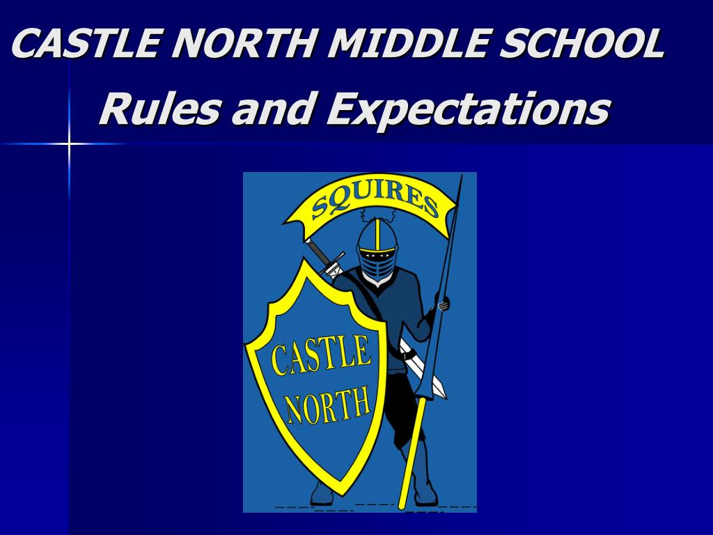 castle north middle school l.