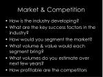 market competition20