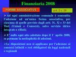 finanziaria 200841