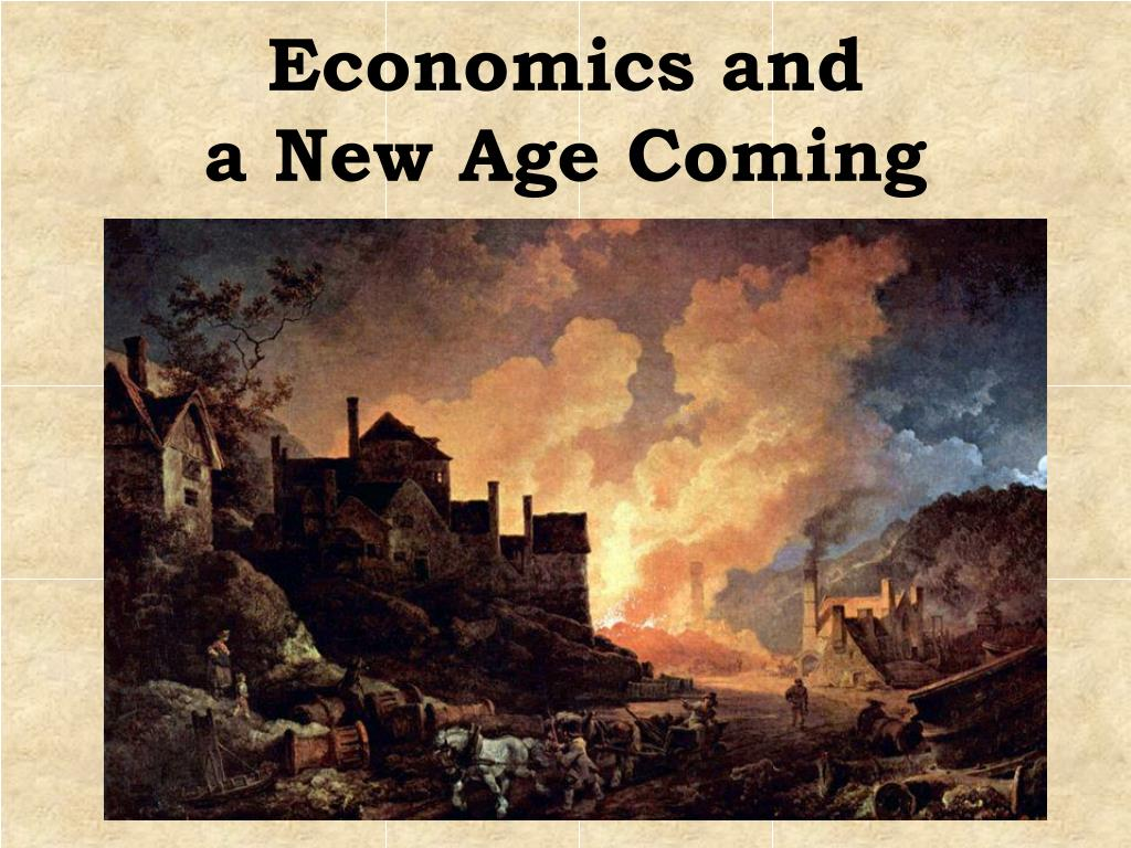 Economics and