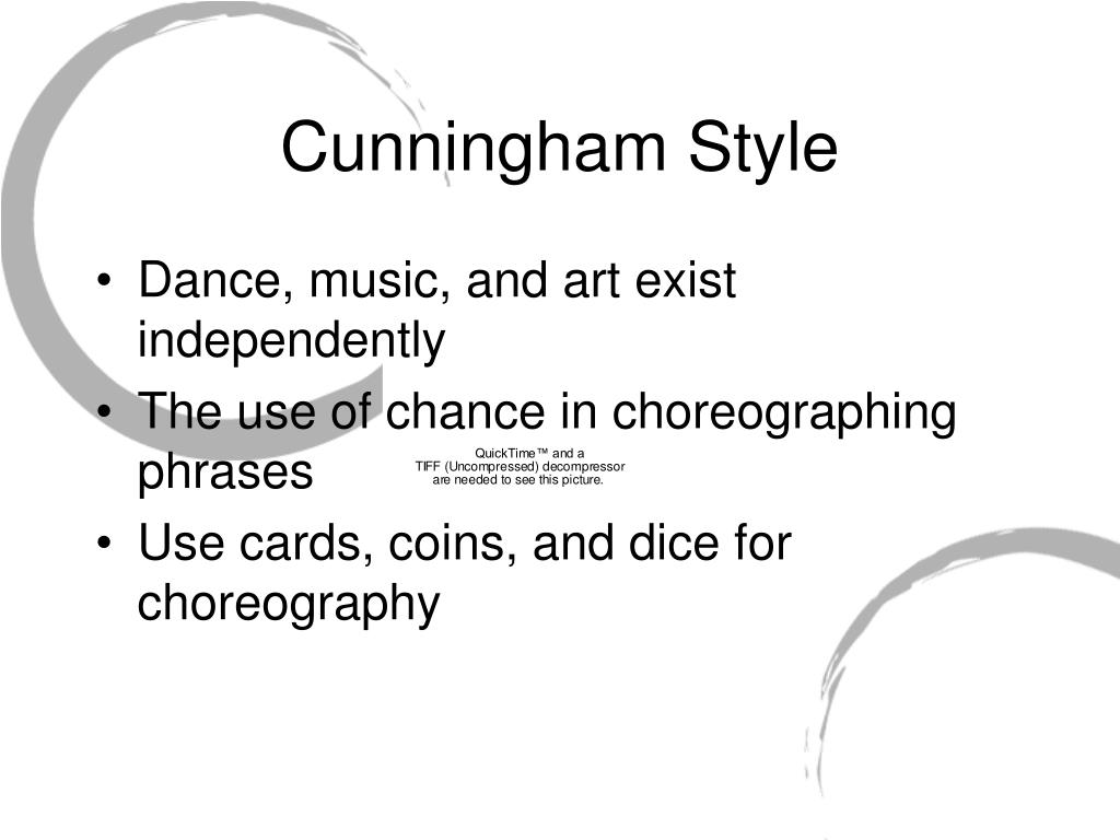 Cunningham Style