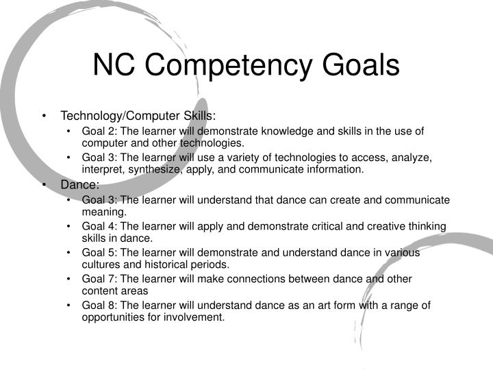 competency goal functional area 10 guidance Please read chapters 1-10 and competency book for complete instructions for the learning experiences (see sample lesson plan form) complete competency statement ii, draft copy due october 20th  functional area 10: guidance one (1) paragraph each (please use headings with bold print) cs iii a and cs iii b.