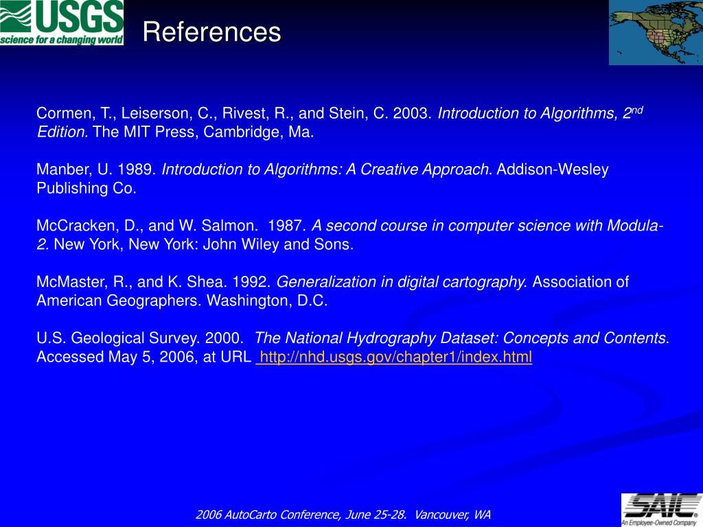 Cormen, T., Leiserson, C., Rivest, R., and Stein, C. 2003.