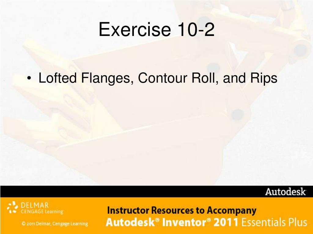 Exercise 10-2