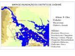 mapa de inunda o do distrito de ch kw