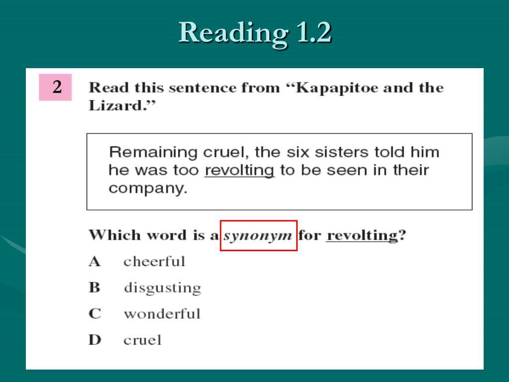 Reading 1.2