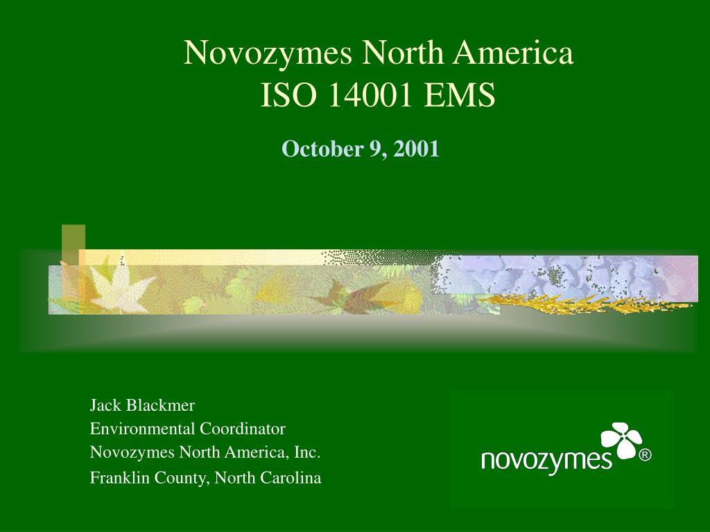 October 9, 2001