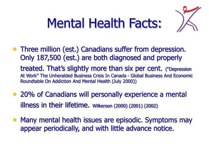 Mental health facts3