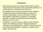 ceramici
