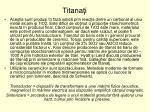titana i