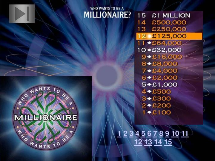 Level 2 adult numeracy millionaire game