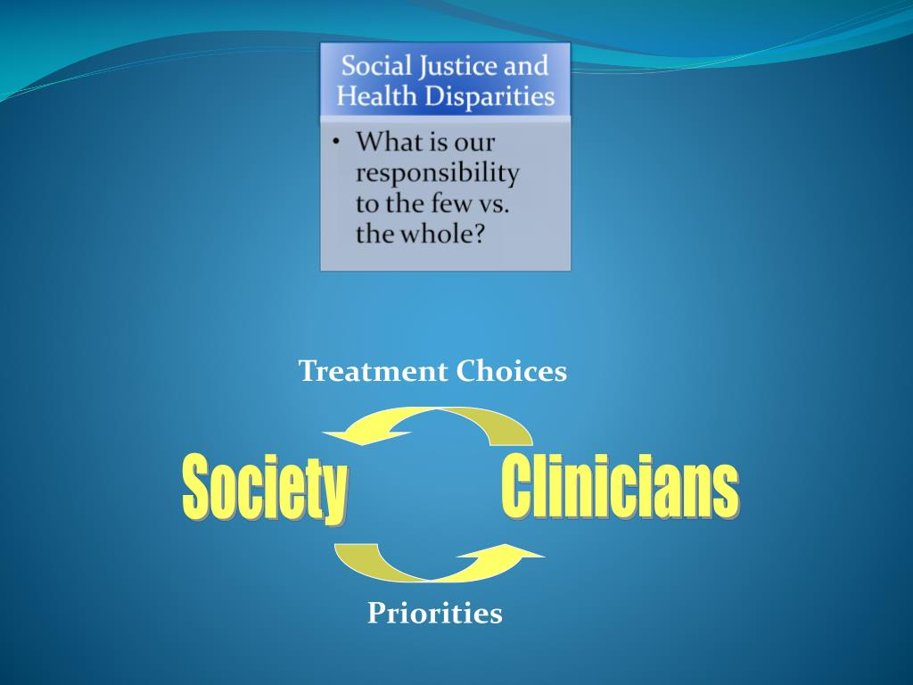 Treatment Choices