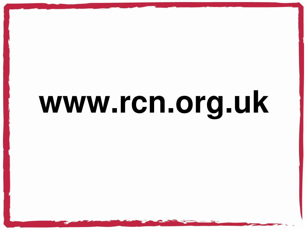 www.rcn.org.uk
