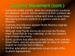 cyclonic movement cont21