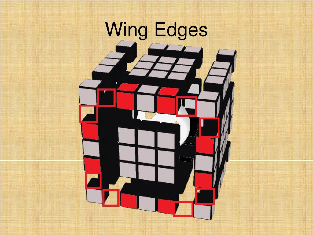 Wing Edges