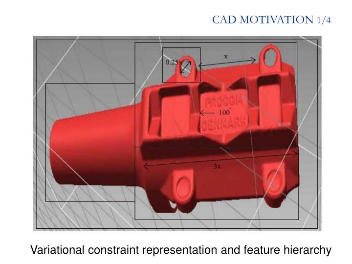 Cad motivation 1 4