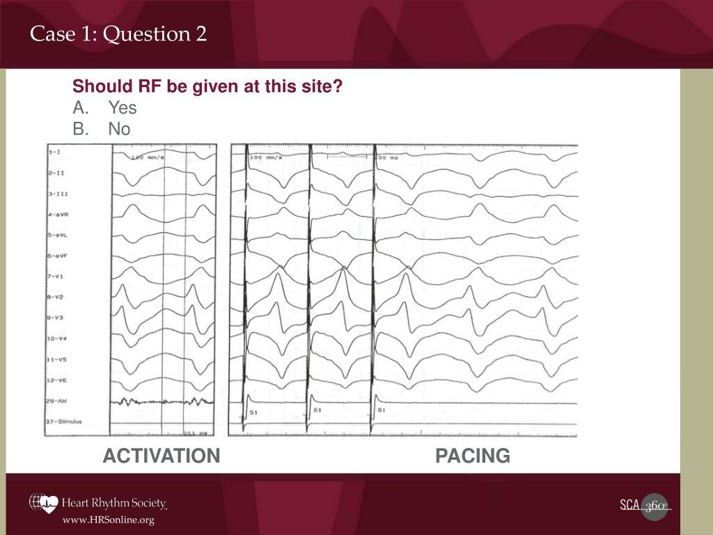 Case 1: Question 2