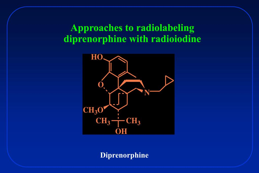 Approaches to radiolabeling