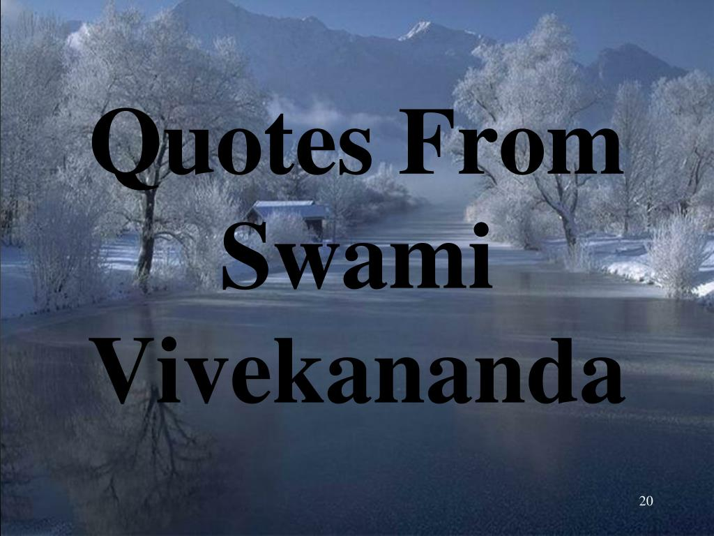 Quotes From