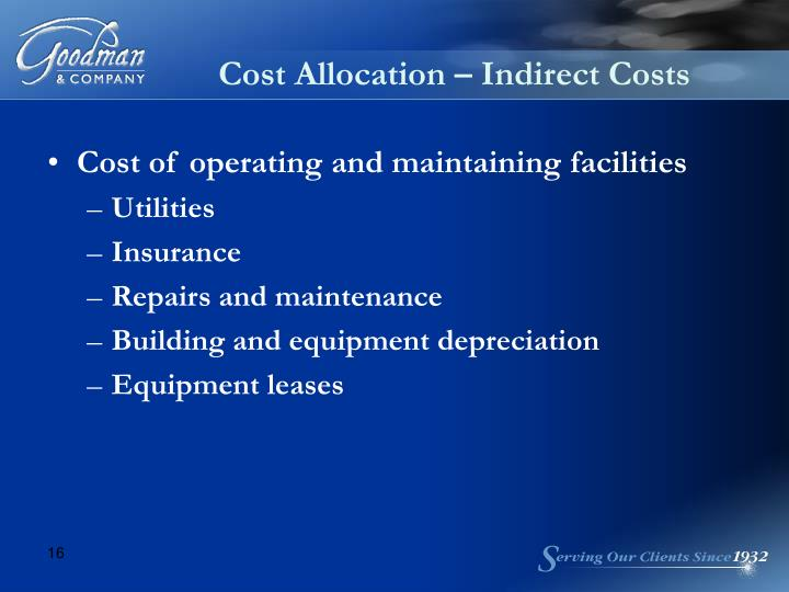 depreciation and equipment Depreciation is an accounting method of allocating the cost of a tangible asset over its useful life and is used  the company can scrap the equipment for $.