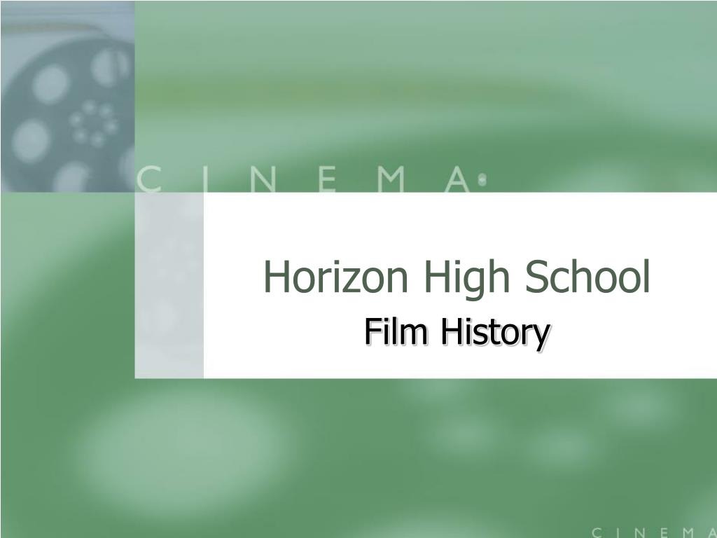 horizon high school l.