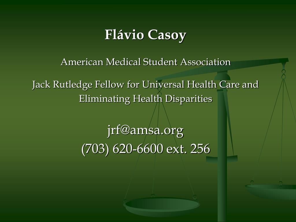 Flávio Casoy