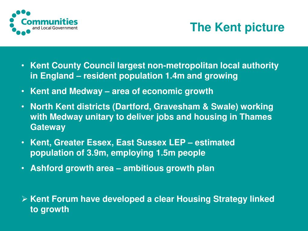 The Kent picture