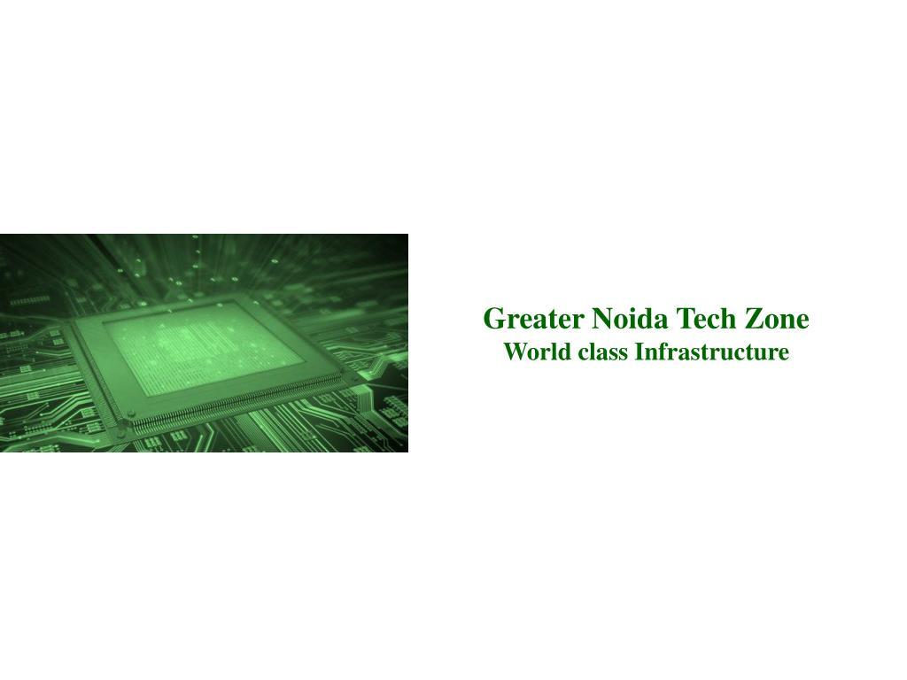 Greater Noida Tech Zone