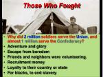 those who fought14