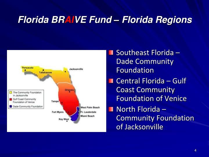 Southeast Florida – Dade Community Foundation