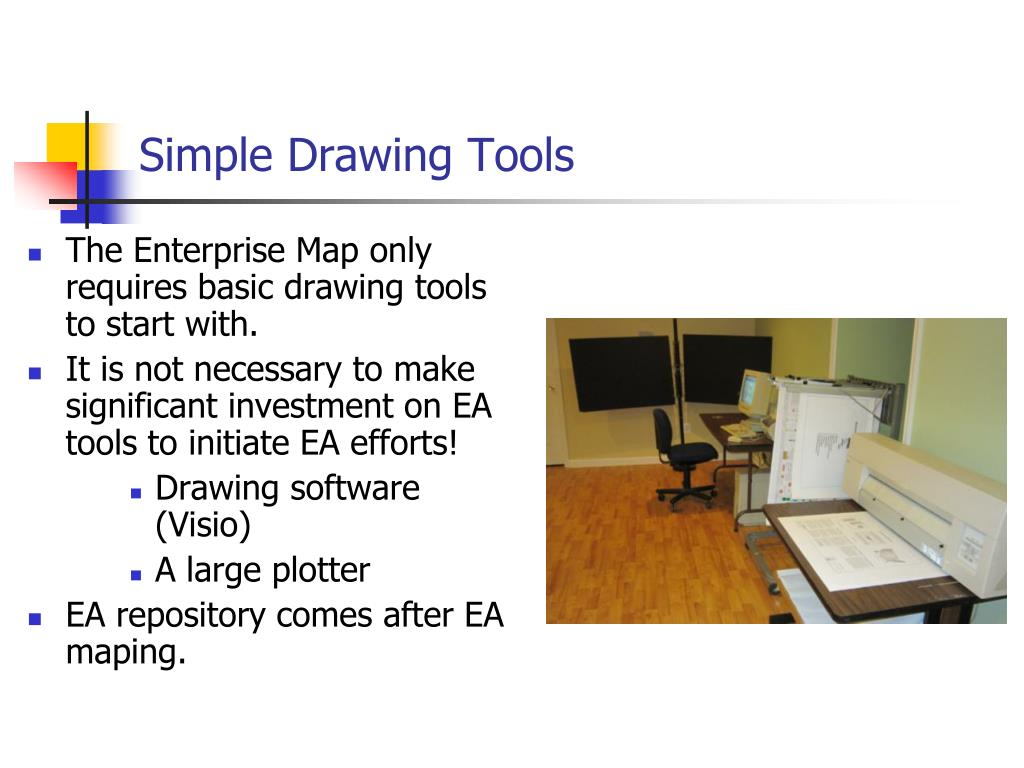 Simple Drawing Tools