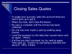 closing sales quotes38