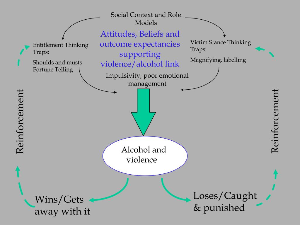 Social Context and Role Models
