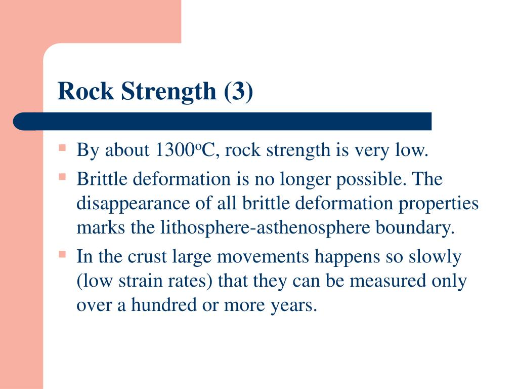 Rock Strength (3)