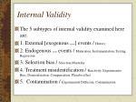 internal validity24