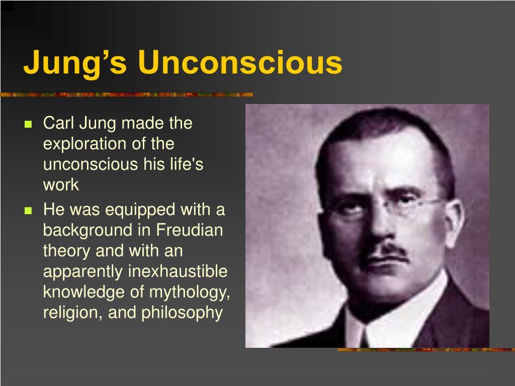 Jung's Unconscious
