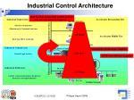 industrial control architecture