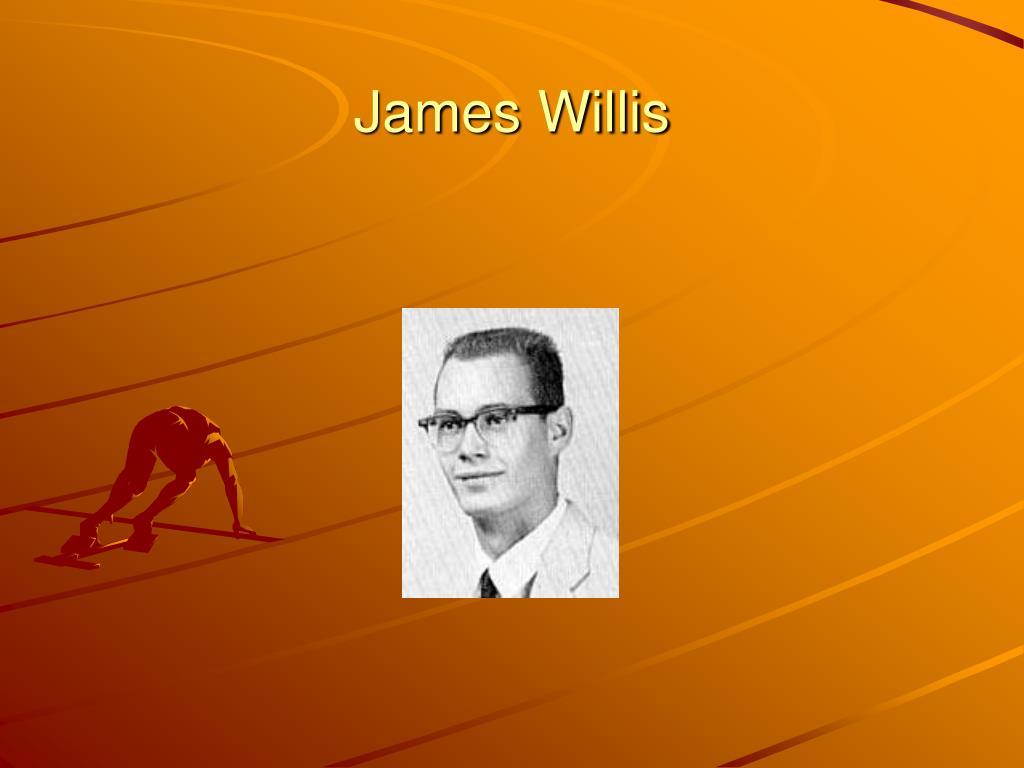 James Willis