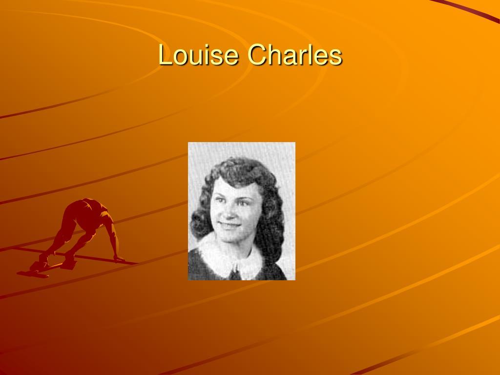 Louise Charles