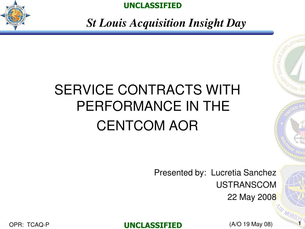 st louis acquisition insight day l.